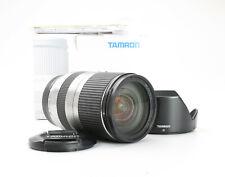 Canon Tamron 18-200 mm 3.5-6.3 Di III VC + Sehr Gut (226828)