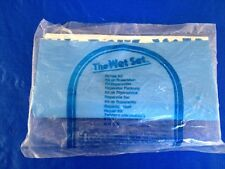The Wet Set VINYL PLASTIC REPAIR PATCH Intex Inflatable Pool Float Tube