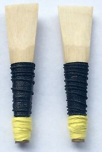 HIGHLAND SCOTTISH BAGPIPES SPANISH CANE REEDS/BAGPIPES PIPE CHANTER REED 2