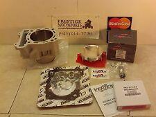 BIG BORE KIT! VERTEX PISTON COMETIC 00-15 suzuki drz400 engine cylinder gaskets