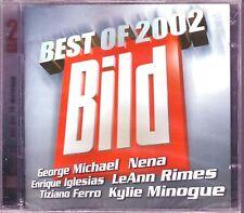 BILD  Best of 2002  Doppel CD   OVP
