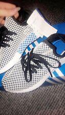 Adidas Deerupt Runner Womens UK Size 4.5