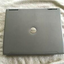 Dell Laptop Latitude D610 Model PP11L Auction #17*