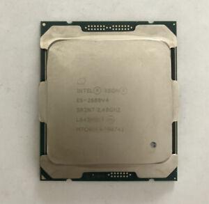Intel Xeon E5-2680 V4 2.4GHz 14-Core 28T Processor LGA2011-3 CPU Retailed