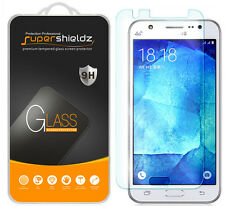2X Supershieldz Tempered Glass Screen Protector Saver For Samsung Galaxy J5