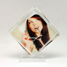 Sublimation Crystals - Various Types & Sizes - With Luxury Gift Boxes
