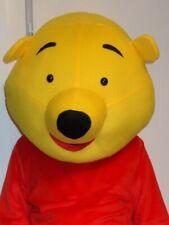 Mascotte déguisement Neuf Adulte Winnie l'ourson Disney costume Winnie The pooh