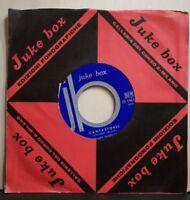 LUCIANO TAJOLI-CANTASTORIE-TI VOGLIO AMARE-nuovo mai suonato  1960