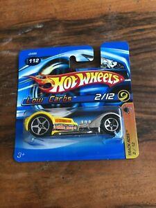 Low Carbs Hot Wheels Car No.112 2006