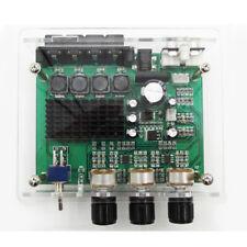 80 W × 2 Dual Channel High Power Digital Audio Verstärkerplatine TPA3116D2 Pure