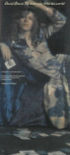 DAVID BOWIE, THE MAN WHO SOLD..., RARE CD RYKODISC, LONGBOX ED, US 1990 (SEALED)