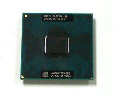 MICROPROCESADOR Intel® Core™2 Duo P7450 (3M Cache, 2.13 GHz, 1066 MHz) SLGF7