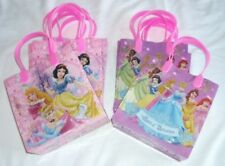 12 pcs Disney Princess Goody Gift Bag Disney Licensed Princesses Party Favor Lot