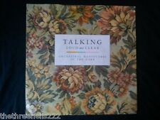 """VINYL 7"""" SINGLE - TALKING LOUD & CLEAR - ORCHESTRAL MANOEUVRES IN THE DARK"""