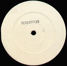PERCEPTION - Feed The Feeling