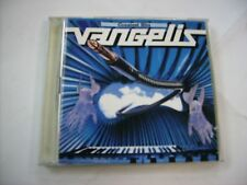 VANGELIS - GREATEST HITS - 2CD EXCELLENT CONDITION 1991