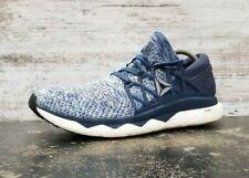 Reebok Floatride Running Shoes SZ 10.5 44 M Used CM9056 Athletic Blemish Read