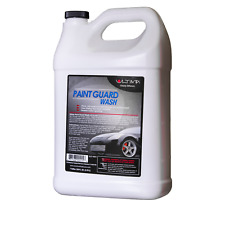Ultima Paint Guard Rich Sud Wash Hyper-Concentrate Shampoo Auto 1 Gal Pro Detail