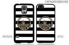 The Night Court Golden Sigil Apple iPhone and Samsung Galaxy Phone Case Cover