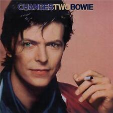 DAVID BOWIE CHANGESTWOBOWIE DIGIPAK CD NEW