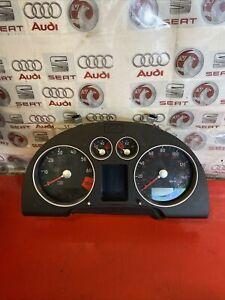Audi Tt Mk1 Instrument Cluster 8n2919930b Spares Or Repairs Clocks