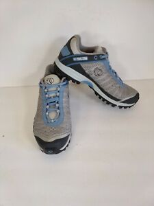 Pearl Izumi Womens 8.5 EU 39  X-Alp Seek Flat Sneakers Mountain Cycling Shoes