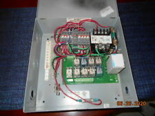 INCLINATOR RESIDENTIAL ELEVATOR CONTROLLER, 3 STOP