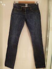 Sass & Bide Ladies skinny Jeans Size 26