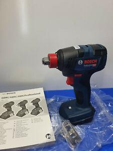 Bosch 18v Brushless Impact Driver/Wrench - 2021 Model