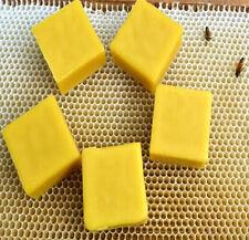 FD2452 100% Organic Natural Pure Beeswax Ballina Honey AA Grade Wax Bee Cosmetic