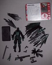 G.I. Joe Cobra Jungle Viper Sniper POC Pursuit of Cobra 30th