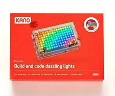 KANO Pixel Kit - Build and Code Dazzling Lights