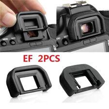Rubber Eyecup Eyepiece For EOS700D 650D 600D 550D 500D 1100D 1000D Canon EF X2