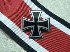 1pc German Iron Cross Pin Badge