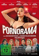 DVD * PORNORAMA # NEU OVP =