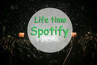 Spotify Premium Account 1YR Warranty Fast Dilivery