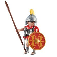 Playmobil ROMAN TRIBUNE LEGION LEADER 6491 - Legionnaire Commander History NEW!