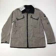 NWT Wellensteyn Lounge Jacket Glacier Black XL