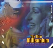 HOLGER CZUKAY / U-SHE: The new millenium; digipak Neu