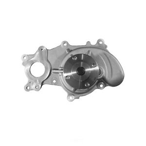 Engine Water Pump fits 2015-2017 Lincoln Navigator  ACDELCO PROFESSIONAL