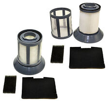 2-Pack HQRP Dirt Cup Filter fits Bissell 203-1531 203-1533 203-1534 203-1535