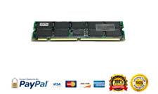 HP/Compaq 169234-002 128MB 168-Pin 60NS ECC RAM DIMM Memory For Proliant 5000