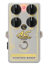 Xotic ac comp Booster-Boost/overdrive