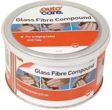 250ml cura auto automobile metallo acciaio vetro tessile composto bridging FORI Ruggine Filler