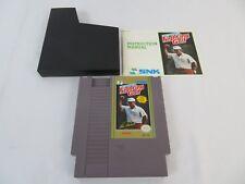 Nintendo NES - Lee Trevino's Fighting Golf