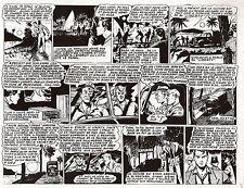 VIGOR (GIORDAN) L'AFFAIRE DU LIBERTY FILM ORIGINAL ARTIMA 1947 PAGE 3