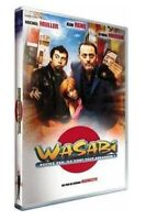 Wasabi DVD NEUF SOUS BLISTER Jean Reno, Michel Muller