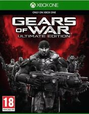 Gears of War Ultimate Edition Xbox One Game New & Sealed UK Free Post