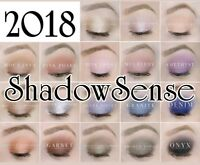 💋SeneGence ALL ShadowSense Colors- NEW & FULL SIZE Cowgirl, Rose Gold, Glitter
