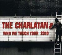The Charlatans - Who We Touch Tour: Brixton Academy (NEW 3CD)